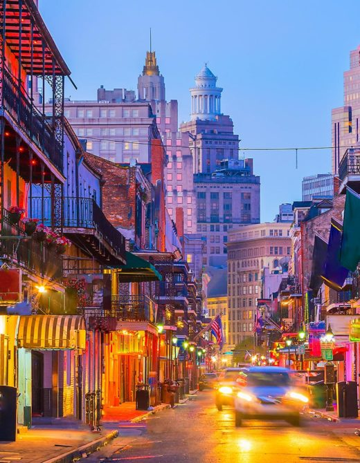New Orleans,