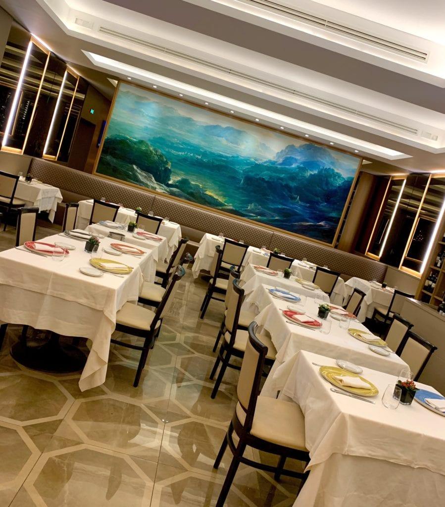 Harry's Bar Trevi Restaurant