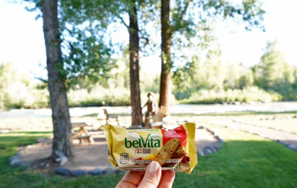 photo of Belvita Biscuit
