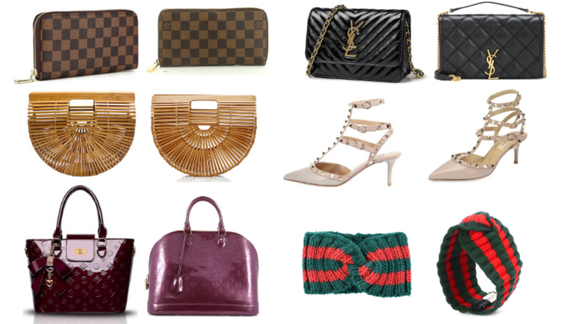 designer dupes, designer bags, jewelry,shoes, belts