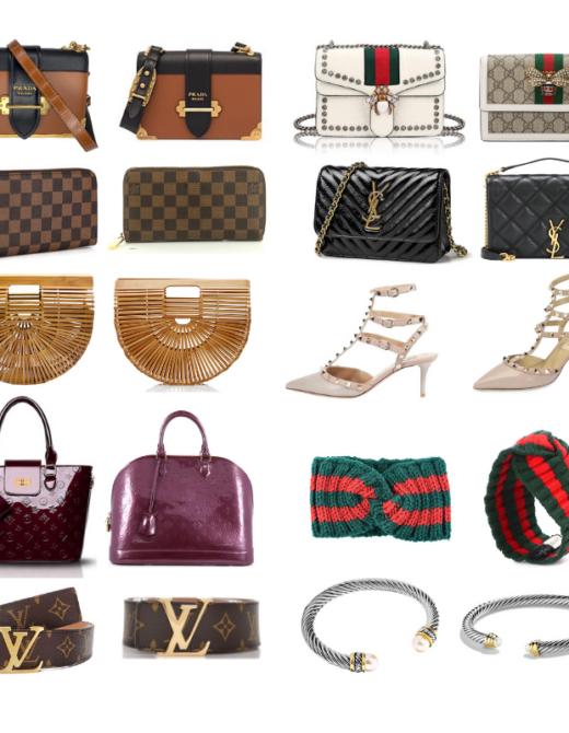 designer dupes, designer bags, jewelry,shoes, belts