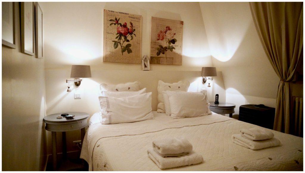 bedroom at Paris Perfect apartment in Paris
