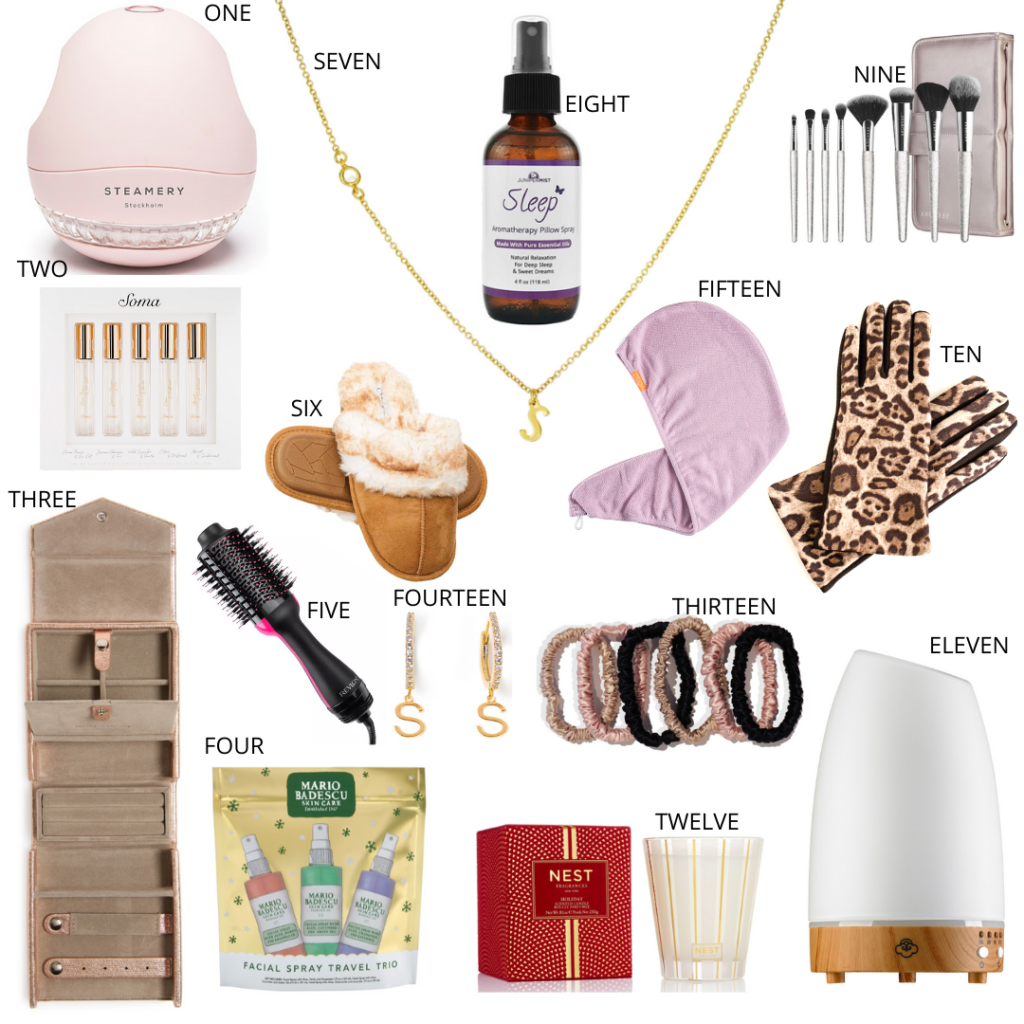 Gift Guide 15 Gifts For Her Under 50 Sheshe Show By Sheree Frede
