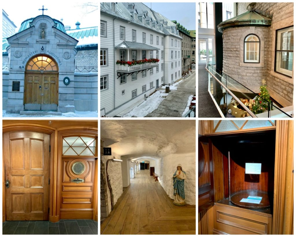 6 photos of Monestere Quebec City