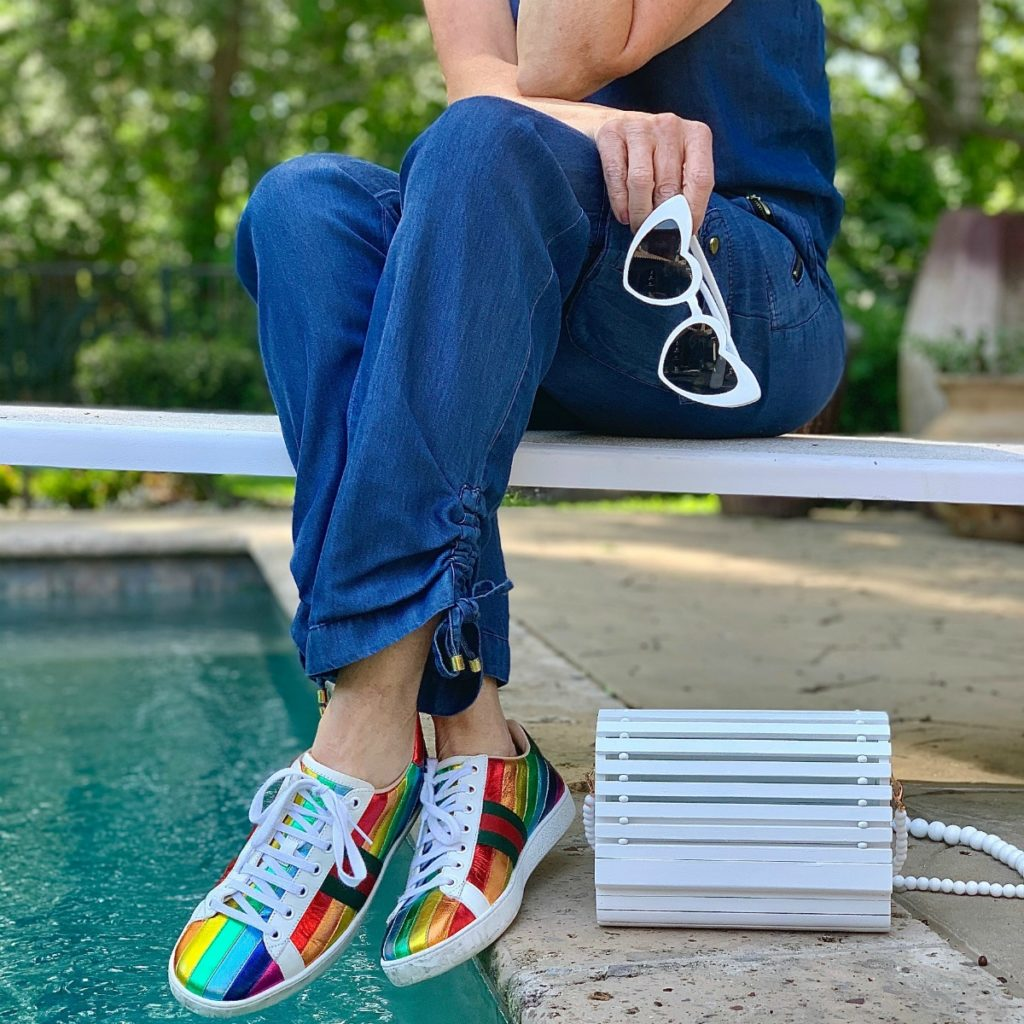Designer Gucci Sneakers
