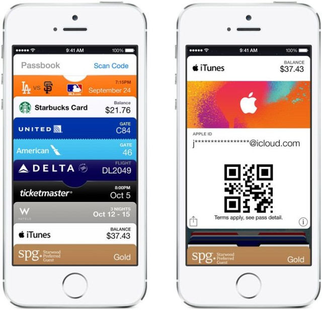 Travel Hack - Use Apple Wallet