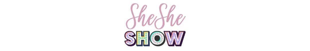 SheShe Show by Sheree Frede